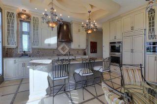 Photo 11: 7 Kingsmeade Crescent: St. Albert House for sale : MLS®# E4252454