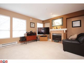 """Photo 6: 78 8844 208TH Street in Langley: Walnut Grove Townhouse for sale in """"MAYBERRY"""" : MLS®# F1203954"""
