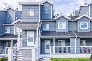 Photo 1: 104 5220 50A Avenue: Sylvan Lake Row/Townhouse for sale : MLS®# A1146974