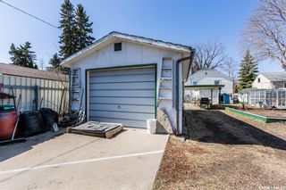 Photo 31: 906 J Avenue South in Saskatoon: King George Residential for sale : MLS®# SK849509
