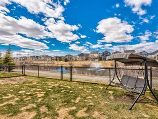 Photo 45: 229 Kingsmere Cove SE: Airdrie Detached for sale : MLS®# A1121819
