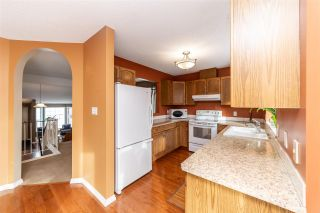 Photo 17: 23 35 Grandin Road: St. Albert House Half Duplex for sale : MLS®# E4229531