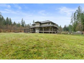 Photo 32: 11722 272 Street in Maple Ridge: Whonnock House for sale : MLS®# R2518748