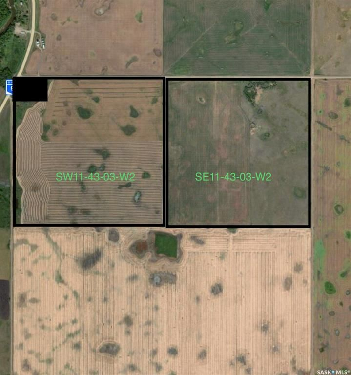 Main Photo: Berg land in Hudson Bay: Farm for sale (Hudson Bay Rm No. 394)  : MLS®# SK833972