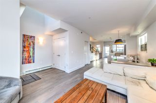 Photo 5: 10 244 E 5TH STREET in North Vancouver: Lower Lonsdale Townhouse for sale : MLS®# R2340945