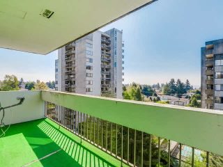 """Photo 12: 705 6689 WILLINGDON Avenue in Burnaby: Metrotown Condo for sale in """"KENSINGTON HOUSE"""" (Burnaby South)  : MLS®# V1117773"""
