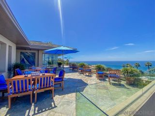 Photo 2: LA JOLLA House for sale : 5 bedrooms : 7505 Hillside Dr