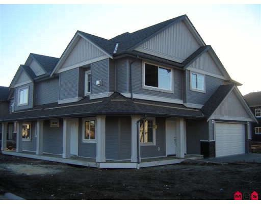 """Main Photo: 32490 W MITCHELL Avenue in Mission: Mission BC House for sale in """"Bailey Estates"""" : MLS®# F2805015"""