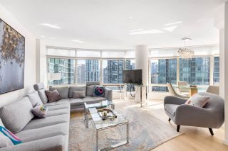 """Photo 6: 1606 1288 ALBERNI Street in Vancouver: West End VW Condo for sale in """"THE PALISADES"""" (Vancouver West)  : MLS®# R2523792"""