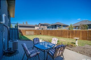 Photo 46: 424 Player Crescent in Warman: Residential for sale : MLS®# SK855844