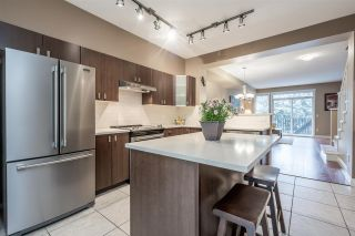 """Photo 2: 49 2200 PANORAMA Drive in Port Moody: Heritage Woods PM Townhouse for sale in """"THE QUEST"""" : MLS®# R2465760"""