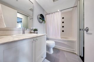 Photo 16: 509 933 HORNBY STREET in Vancouver: Downtown VW Condo for sale (Vancouver West)  : MLS®# R2568566