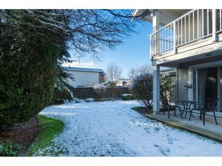 "Photo 31: 35 20771 DUNCAN Way in Langley: Langley City Townhouse for sale in ""Wyndham Lane"" : MLS®# R2524848"