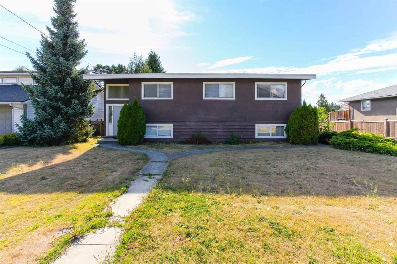 Photo 1: Photos: 334 LEROY STREET in Coquitlam: Central Coquitlam House for sale : MLS®# R2210687