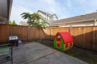 "Photo 18: 30 11757 207 Street in Maple Ridge: Southwest Maple Ridge Townhouse for sale in ""HIDDEN CREEK ESTATES"" : MLS®# R2326886"