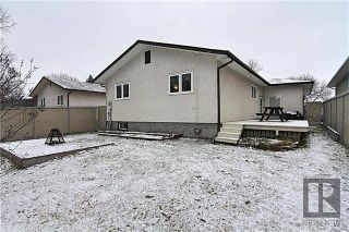 Photo 15: 74 Dorge Drive | Richmond Lakes Winnipeg