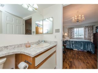 """Photo 15: 210 2425 CHURCH Street in Abbotsford: Abbotsford West Condo for sale in """"Parkview Place"""" : MLS®# R2149425"""