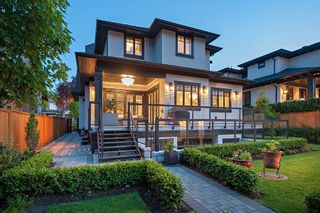 """Photo 20: 1189 W 32ND Avenue in Vancouver: Shaughnessy House for sale in """"SHAUGHNESSY"""" (Vancouver West)  : MLS®# R2174302"""