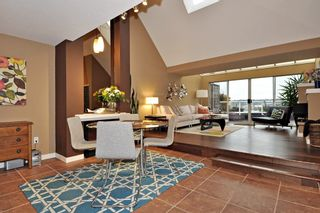 "Photo 6: 412 5 K DE K Court in New Westminster: Quay Condo for sale in ""QUAYSIDE TERRACE"" : MLS®# R2140856"
