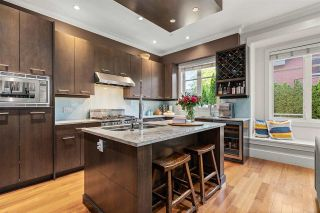 """Photo 11: 3628 W 24TH Avenue in Vancouver: Dunbar House for sale in """"DUNBAR"""" (Vancouver West)  : MLS®# R2580886"""