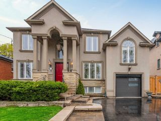 Main Photo: 123 Brighton Ave in Toronto: Bathurst Manor Freehold for sale (Toronto C06)  : MLS®# C5233216