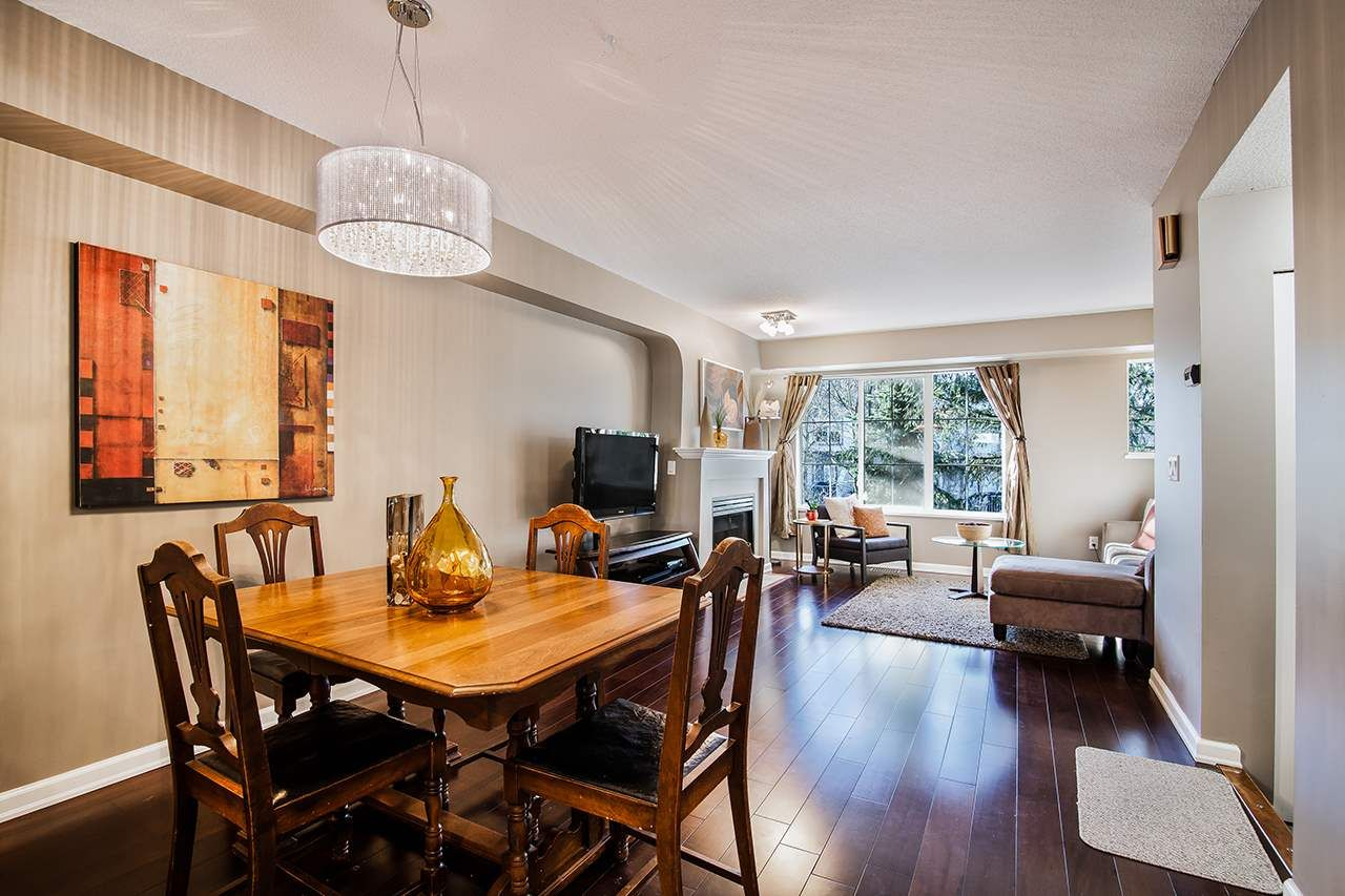 """Photo 8: Photos: 83 12778 66 Avenue in Surrey: West Newton Townhouse for sale in """"Hathaway Village"""" : MLS®# R2130241"""