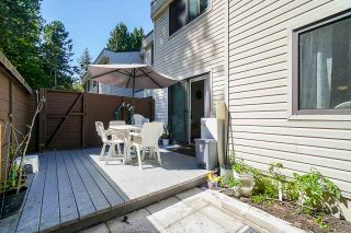 """Photo 23: 37 14111 104 Avenue in Surrey: Whalley Townhouse for sale in """"HAWTHORNE PARK"""" (North Surrey)  : MLS®# R2488903"""