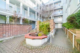 """Photo 26: 105 8728 SW MARINE Drive in Vancouver: Marpole Condo for sale in """"RIVERVIEW COURT"""" (Vancouver West)  : MLS®# R2567532"""