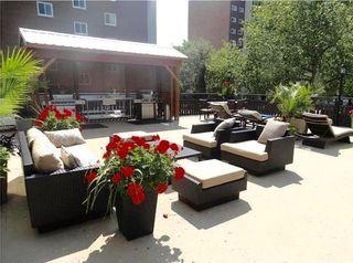 Photo 4: 503 55 Nassau Street in Winnipeg: Osborne Village Condominium for sale (1B)  : MLS®# 202025430