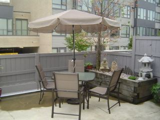 Photo 9: #214  638 West 7th Ave. in VANCOUVER: House for sale (Fairview VW)  : MLS®# V502436