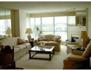 "Photo 2: 7500 GRANVILLE Ave in Richmond: Brighouse South Condo for sale in ""IMPERIAL GRAND"" : MLS®# V605645"