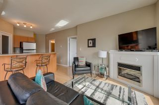 Photo 13: 903 10504 99 Avenue in Edmonton: Zone 12 Condo for sale : MLS®# E4235963