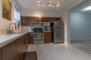 Photo 2: 47 19572 FRASER WAY in Pitt Meadows: South Meadows Townhouse for sale : MLS®# R2357191