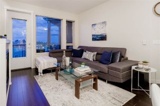 Photo 3: 502 119 W 22ND STREET in North Vancouver: Central Lonsdale Condo for sale : MLS®# R2389274