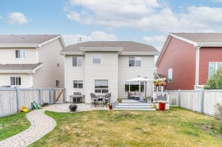 Photo 39: 592 STEWART Crescent in Edmonton: Zone 53 House for sale : MLS®# E4264857