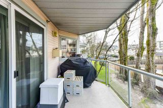Photo 33: 109 5419 201A STREET in Langley: Langley City Condo for sale : MLS®# R2538468