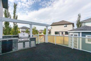 Photo 36: 134 SOUTHFORK Drive: Leduc House for sale : MLS®# E4262309