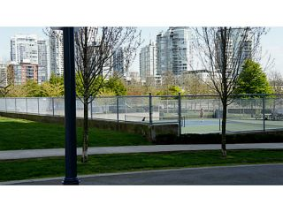 Photo 18: 2901 455 Beach Crescent in Vancouver: Yaletown Condo  (Vancouver West)  : MLS®# V1058774