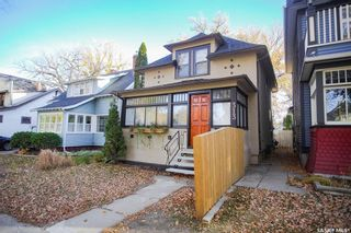 Photo 1: 313 29th Street West in Saskatoon: Caswell Hill Residential for sale : MLS®# SK872106