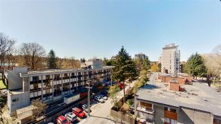 "Photo 35: 703 1616 W 13TH Avenue in Vancouver: Fairview VW Condo for sale in ""GRANVILLE GARDENS"" (Vancouver West)  : MLS®# R2567774"