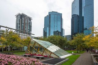 """Photo 18: 804 1050 BURRARD Street in Vancouver: Downtown VW Condo for sale in """"WALL CENTRE"""" (Vancouver West)  : MLS®# R2309129"""