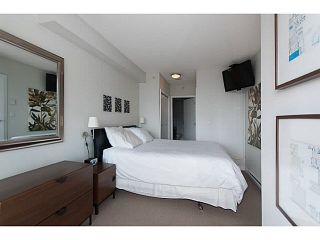 """Photo 9: 805 1133 HOMER Street in Vancouver: Yaletown Condo for sale in """"H&H"""" (Vancouver West)  : MLS®# V1142665"""
