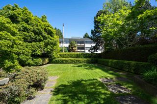 """Photo 35: 202 5850 BALSAM Street in Vancouver: Kerrisdale Condo for sale in """"THE CLARIDGE"""" (Vancouver West)  : MLS®# R2603939"""