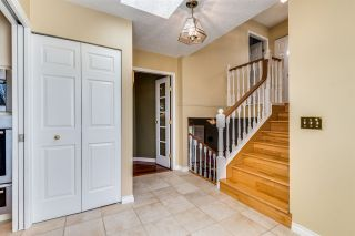 """Photo 16: 482 RIVERVIEW Crescent in Coquitlam: Coquitlam East House for sale in """"RIVERVIEW"""" : MLS®# R2548464"""