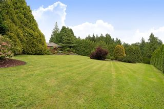 """Photo 40: 21387 40 Avenue in Langley: Brookswood Langley House for sale in """"Brookswood"""" : MLS®# R2458084"""