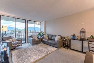 "Photo 8: 1107 3760 ALBERT Street in Burnaby: Vancouver Heights Condo for sale in ""Boundary View"" (Burnaby North)  : MLS®# R2233720"