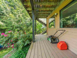 Photo 27: 5852 SKOOKUMCHUK Road in Sechelt: Sechelt District House for sale (Sunshine Coast)  : MLS®# R2588581