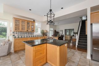 """Photo 15: 130 CARROLL Street in New Westminster: The Heights NW House for sale in """"The Heights"""" : MLS®# R2613864"""