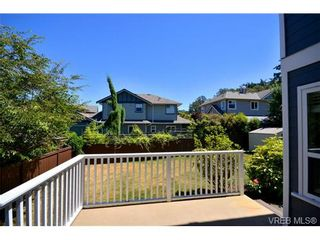 Photo 16: VICTORIA REAL ESTATE = HIGH QUADRA HOME For Sale Sold With Ann Watley