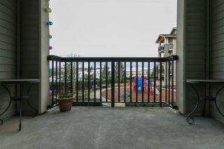 """Photo 17: 210 21009 56 Avenue in Langley: Salmon River Condo for sale in """"Cornerstone"""" : MLS®# R2047130"""